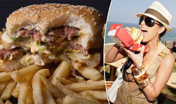 McDonald's: Ten Horrifying Ingredients That May Make You Sick