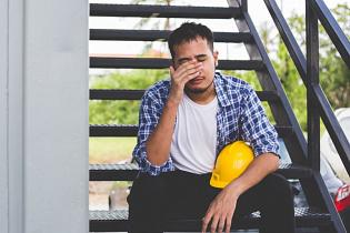 Employers working to combat stress in the workplace
