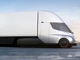 Walmart Canada orders 30 more Tesla semi-trucks as it aims to shed diesel