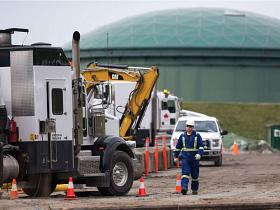 Workers and companies left in limbo after Trans Mountain pipeline ruling