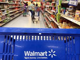Walmart teams up with Instacart to bring same-day grocery delivery to Canada