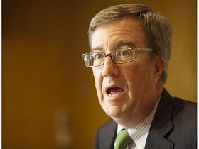 Jim Watson includes nearly $1 million in promises in re-election campaign plank
