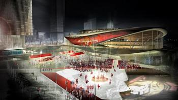 Arena no longer key to public support for LeBreton project, poll shows