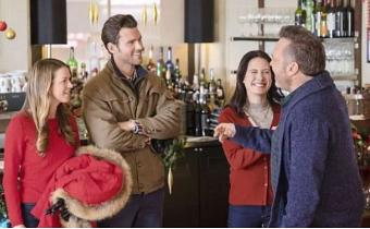Why the Ottawa Valley is a 'hallmark' of Christmas movie magic