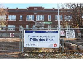 Students at Ottawa alternative schools have higher rate of non-medical exemptions from vaccines