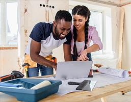 4 things to know before tackling a home reno