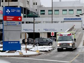 Province gives Ottawa hospitals $14.5M for infrastructure upgrades