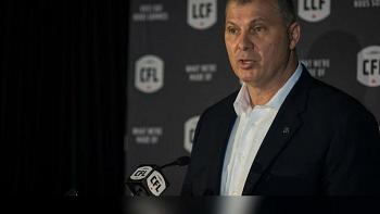 CFL asks federal government for up to $150 million