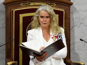 Governor General Julie Payette Resigns After Workplace Harassment Probe