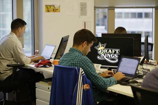 DraftKings Selling up to $1.15 Billion in Convertible Notes, Could Fund Deals